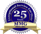 Mayfield Management Group - Since 1991 - Exceptional Service for Over 25 Years.